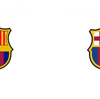 Barcelona rifreskon dukjen!